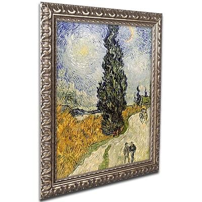 Trademark Vincent van Gogh