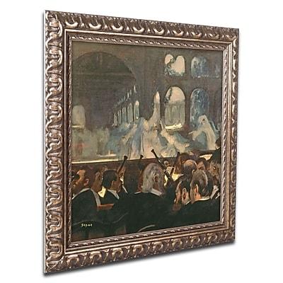 Trademark Claude Monet