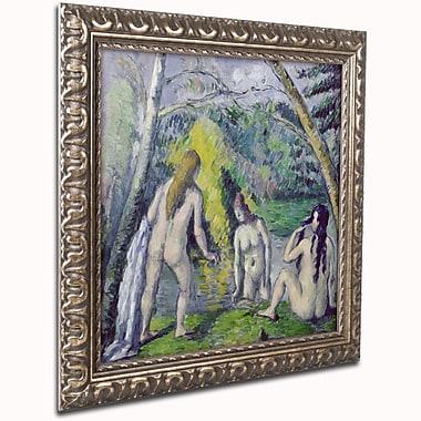 Trademark Paul Cezanne