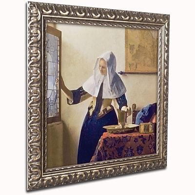 Trademark Jan Vermeer