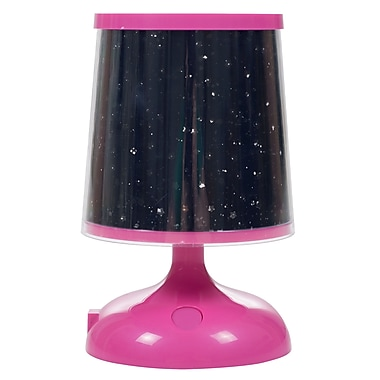 Northwest 5 LED Lights Sky Lamp Constellation Star Projector Night Light