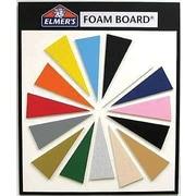 ELMER'S PRODUCTS, INC. Foam Wall Mounted Whiteboard; White