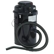 Love-Less Ash Co. Cougar Vacuum; Black