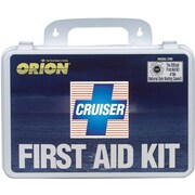Orion Cruiser 158 Piece First Aid Kit