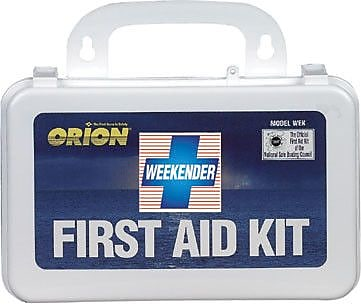 Orion Weekender 146 Piece First Aid Kit