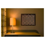 PTM Images Chevron Cork Bulletin Board