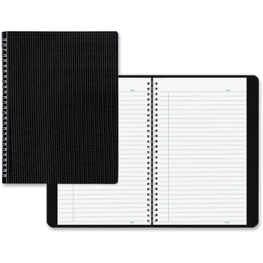 Blueline Duraflex Notebook, 160 pages, 8-1/2