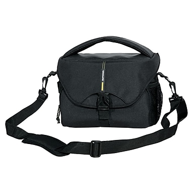 Vangaurd BIIN 25 Shoulder Bag, Black