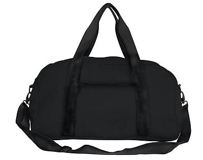 Netpack 23'' Travel Duffel; Black
