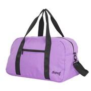 Netpack 23'' Travel Duffel; Lavender