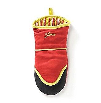 Fiesta Puppet Mitt I; Scarlet