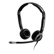 Sennheiser CC 520 IP Stereo Over-The-Head Headset