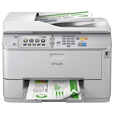 Epson® WorkForce Pro WF-5690 Inkjet All-in-One Printer