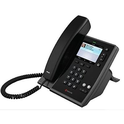 Polycom CX500 IP Phone Cable Wall Mountable,