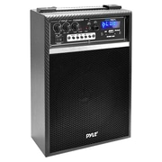Pyle® PWMAB250BK 300 W Bluetooth Portable PA Speaker System