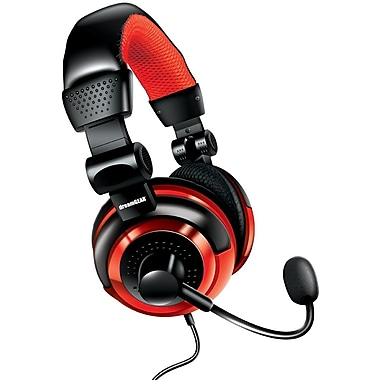 Universal Elite Wired Headset for PS4™, PS3™, Xbox™360, Wii™, WiiU™ & PC
