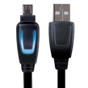 DreamGEAR LED Charging Cable for PS4