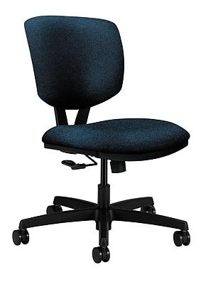 HON® Volt® Office/Computer Chair, Blue Fabric