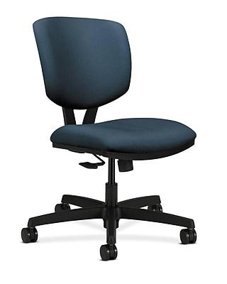 HON® Volt® Office/Computer Chair, Cerulean Fabric