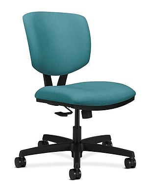 HON® Volt® Office/Computer Chair, Glacier Fabric