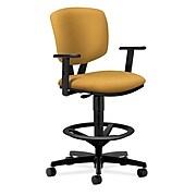 HON® Volt® Office/Computer Stool, Mustard