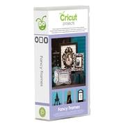 Cricut Project Cartridge, Fancy Frames