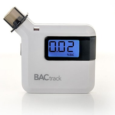 BACtrack S-35 Personal Breathalyzer