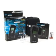 BACtrack S-80 Personal Breathalyzer