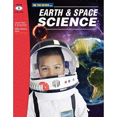 Earth & Space, Grade 5