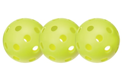 Verus Sports Pickleball Balls (Set of 3)