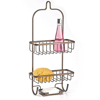 ATH Home Shower Caddy; Oil Bronze