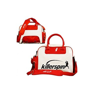 Killerspin Zippered Table Tennis Kew Bag