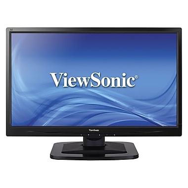 Viewsonic - Moniteur ACL Va2249S à DEL, 21,5 po, 16:9, 5 Ms