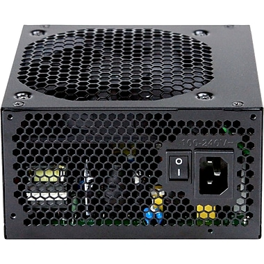 Antec EarthWatts 650W Platinum Internal Power Supply