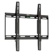 "Tripp Lite Wall Mount for Flat Panel Display, 26"" to 55"" Screen Support, 74.84 kg Load Capacity, Metal, Black (DWF2655X)"