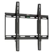 Tripp Lite – Support mural pour écran plat, écrans de 26 à 55 po, capacité de charge de 74,84 kg, métal, noir (DWF2655X)