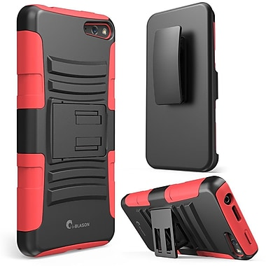 i-Blason Prime Series Dual Layer Holster Cases With Kick Stand For Amazon Fire Phone