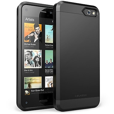 i-Blason Armadillo Ultra Slim Series 2 Layer Case For Amazon Fire Phone, Black