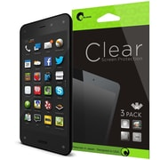 i-Blason Premium HD Screen Protector For Amazon Fire Phone, Clear