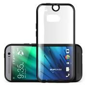SUPCase Premium Hybrid Protective Bumper Cases For HTC One M8