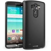 SUPCase Unicorn Beetle Premium Hybrid Protective Case For LG G3, Black/Black