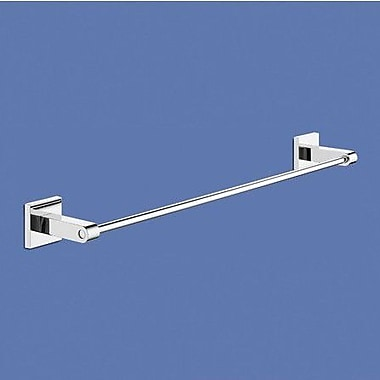 Gedy by Nameeks New Jersey Wall Mounted Towel Bar