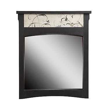 Stein World Graham Framed Mirror