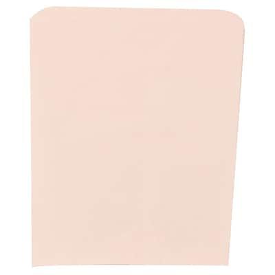 JAM Paper® Merchandise Bags, Medium, 8.5 x 11, White, 1000/carton (342126870)