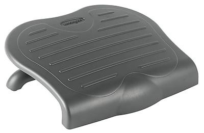 Kensington® SoleSAVer Footrest, Gray