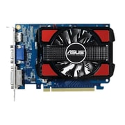 ASUS GT730-2GD3-CSM NVIDIA GeForce GT 730 128-Bit DDR3 SDRAM PCI Express 2.0 2GB Graphic Card