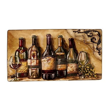Certified International Tuscan View Rectangular Platter