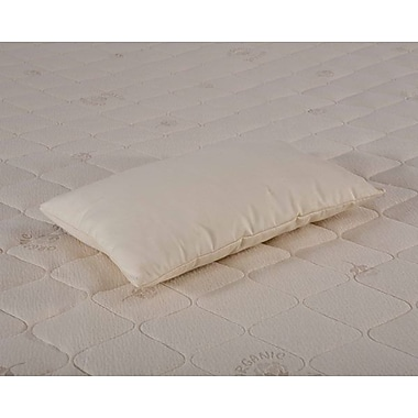 Bio Sleep Concept Organic Toddler Wool Pillow