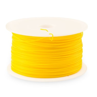 Leapfrog™ MAXX ABS 3D Printer Filament, Sunny Yellow