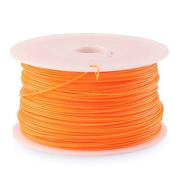 Leapfrog™ MAXX PLA 3D Printer Filament, Dutch Orange
